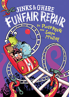 Jinks & o' Hare Funfair Repair