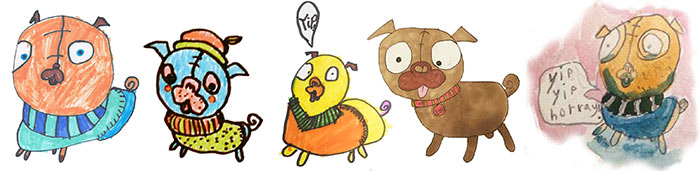 pug_drawings